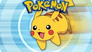 Pokemon Theme Song |Karaoke Version|
