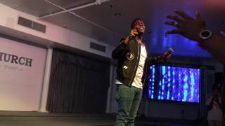 Tim Bowman Jr. - Better (LIVE)