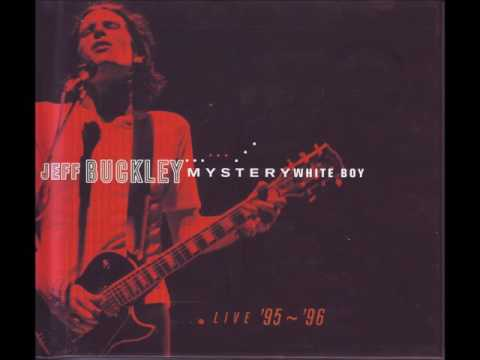 Jeff Buckley - That's All I Ask (Mystery White Boy)