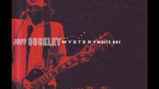 Watch Jeff Buckley Thats All I Ask video