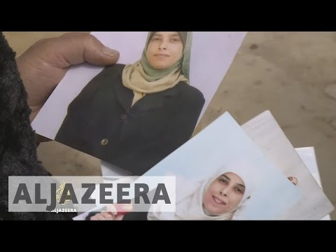 US adds Jordanian woman to most-wanted list