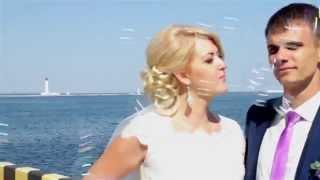 Свадьба Ангелины и Алексея