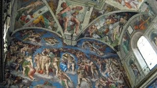 Visiting Vatican City | Rome Travel
