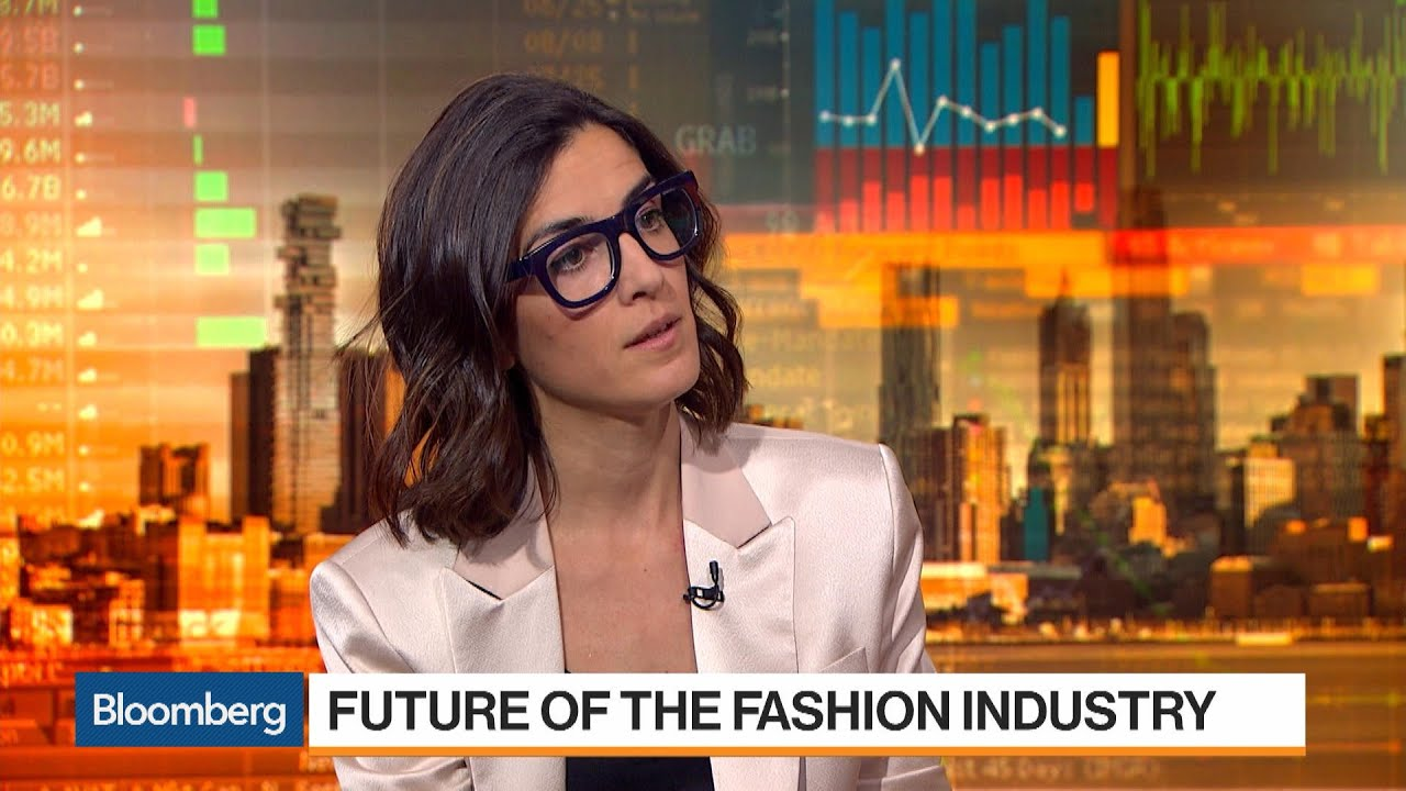 0270039de Depop CEO Sees Gen Z Shoppers Shaping and Transforming Fashion Industry