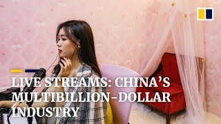 Why live streaming is becoming China's most-profitable form of electronic media screenshot 1