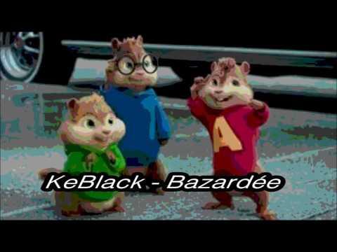 keblack bazardé mp4