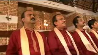 Love Divine All Loves Excelling- Tiruvalla Choral Society.wmv