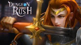 Dungeon Rush Rebirth - Android Gameplay ᴴᴰ