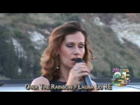 Laura Lo RE   Over The Rainbow -  CORELLI JAZZ ORCHESTRA