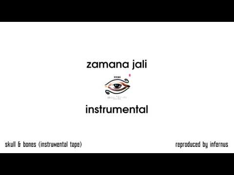 Zamana Jali – Bohemia (Skull & Bones V1) – Instrumental Version [ReProd. By Infernus]