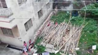Biggest Earthquake In Bengal