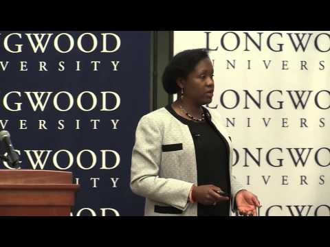 Julie Washington Longwood University: Executive in Residence