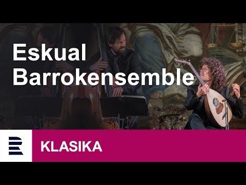 Euskal Barrokensemble | Letní slavnosti staré hudby 2017