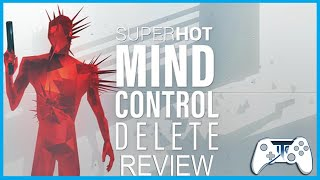 SUPERHOT Mind Control Delete - Review Do we really need to say more? (Video Game Video Review)