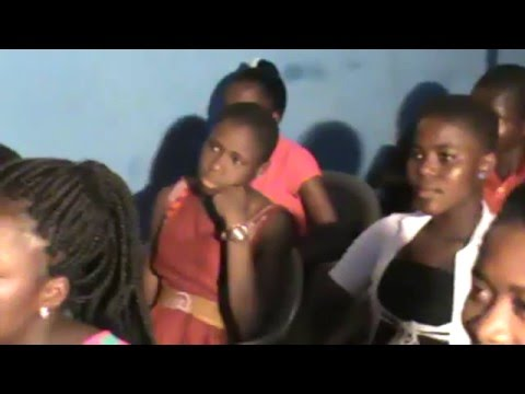 Power Conference 2015 with Ps. Cyril Africa- Day 3 Part 2
