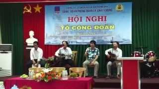 Guitar Cover, Ghita, Ôi Quê Tôi, Lê Minh Sơn