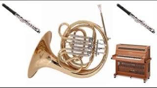 MIDI Ravel Bolero...