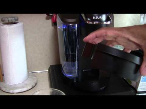 Keurig K Cups Vitamin Burst Review
