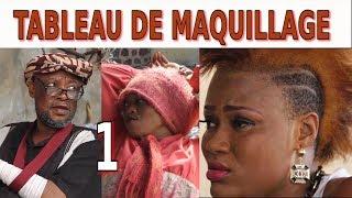 TABLEAU DE MAQUILLAGE Ep 1 Theatre Congolais avec Ada,Buyibuyi,Vue de Loin,Barcelon,Marie Jeanne thumbnail