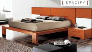 Modern Platform Beds, Modern Furniture