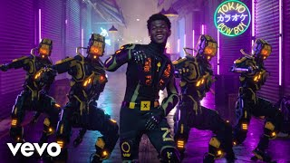 Lil Nas X - Panini (Official Video) video thumbnail