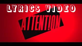 Download Lagu Charlie Puth - Attention [Lyrics Video] Mp3