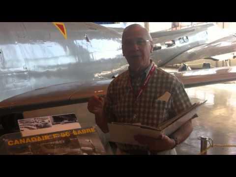 Winnipeg's Western Canada Aviation Museum