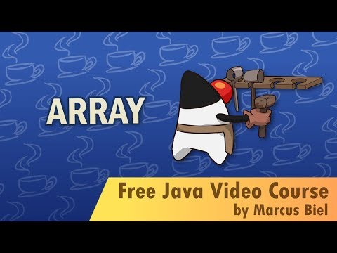 java-for-beginners-10---arrays-and-enums