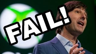 Xbox One Responds To PS4 - Microsoft Executive Fires Shots At Internet Haters!