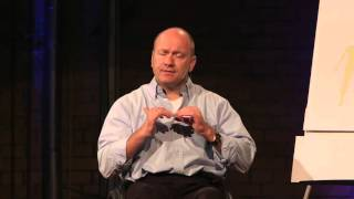 How you become the best you can be | Boris Grundl | TEDxHHL