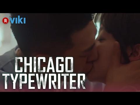 Chicago Typewriter - EP11 | Im Soo Jung & Yoo Ah In's Hospital Kiss [Eng Sub]