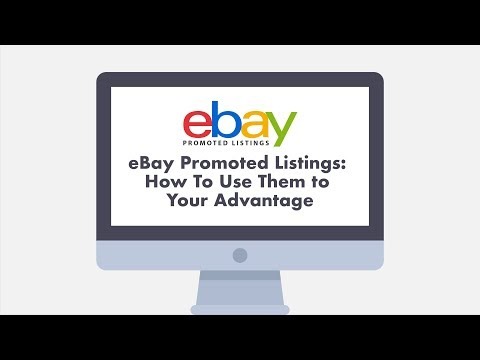 How To Use Ebay Promoted Listings To Win Conversions