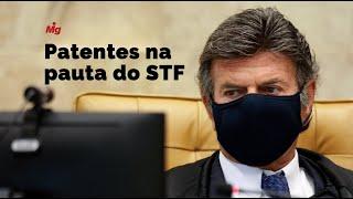 STF decidirá validade de patentes sem prazo máximo
