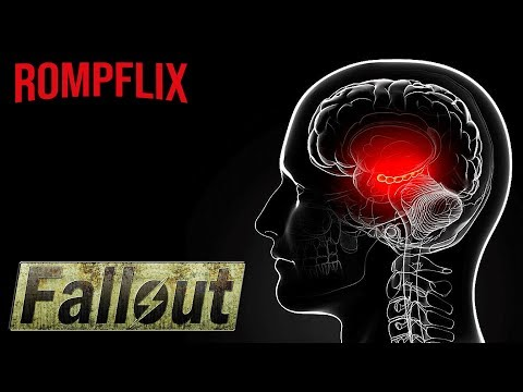 Hippocampus | A Fallout Story | Rompflix