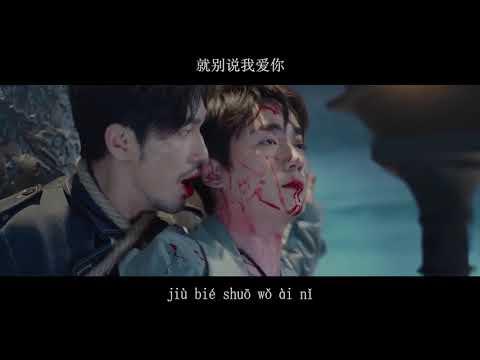 [Pinyin] 只是太在意 Just Cared Too Much - Guardian
