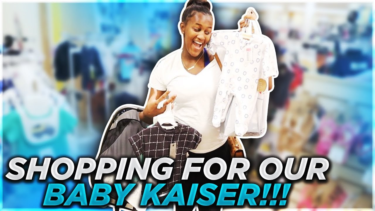 shopping-for-our-baby-kaiser