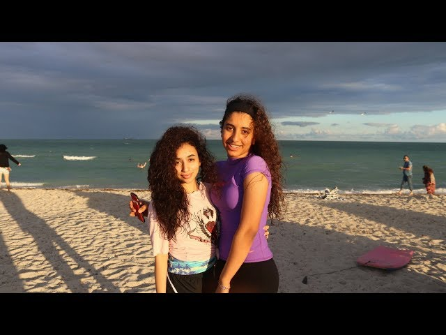 What 24 hours in Miami was like | South Beach