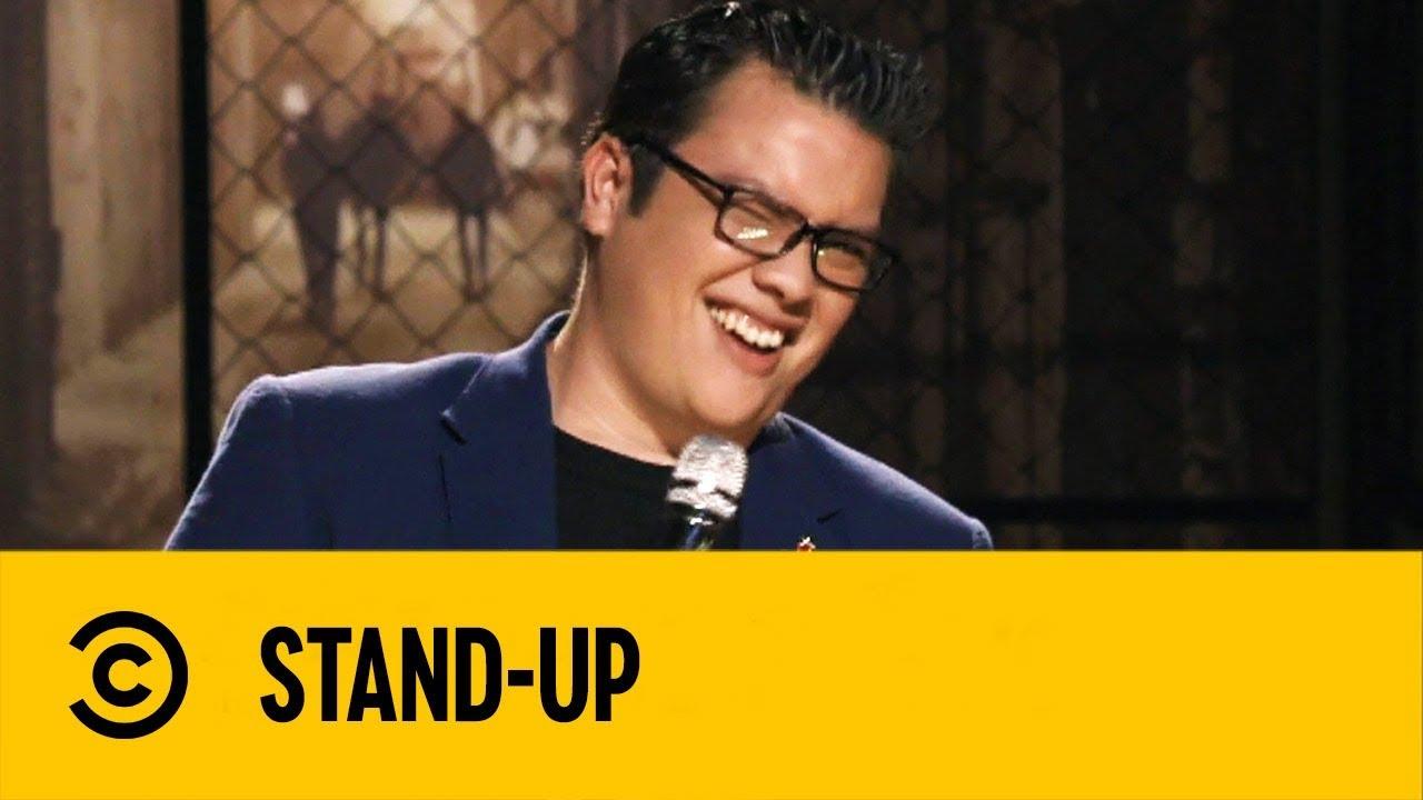 Estoy Viejo | Franco Escamilla | Stand Up | Comedy Central México