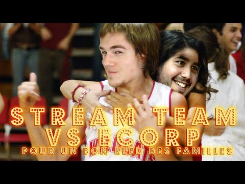 Stream Team vs E Corp (Kled vs Kennen)