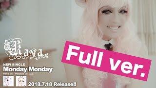 Kaya - Monday Monday (Official Music Video -Full Ver.- )