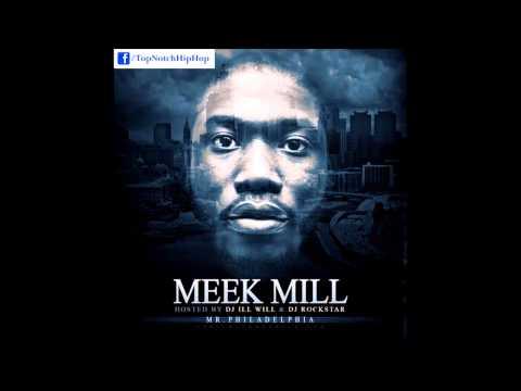 Meek Mill - Gotta Get It (Mr. Philadelphia)