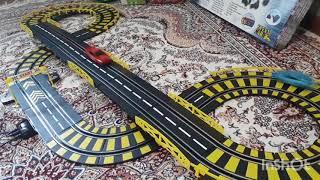 Speed cars (ROAD RACING)