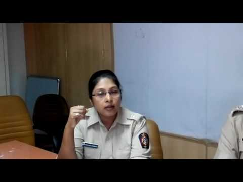 Police speak about Pimpri chinchwad Goldman Datta Phuge murder