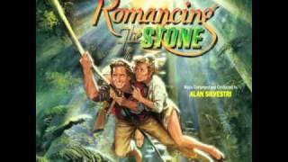 Romancing the Stone - Soundtrack Main Theme