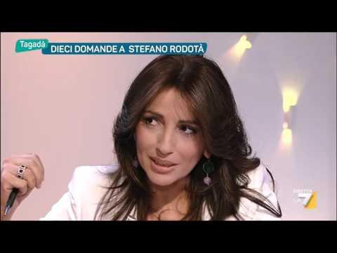 Dieci domande a Stefano Rodota'