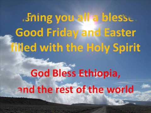 Ethiopian Easter Fasika - YouTube