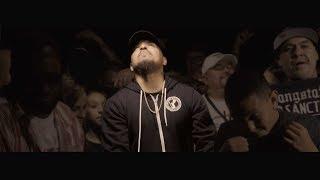 Kingdom Muzic Presents Bryann T, Antwoine Hill, & Triple Thr33 - Pushing Through the Crowd