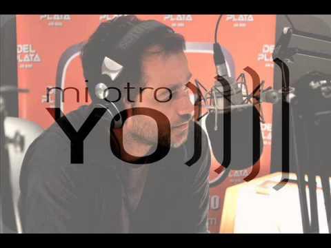 Entrevista Mi Otro yo - Alejandro Dolina y Tom Lupo