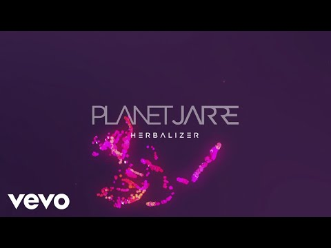 Jean-Michel Jarre - Herbalizer (Official Music Video)