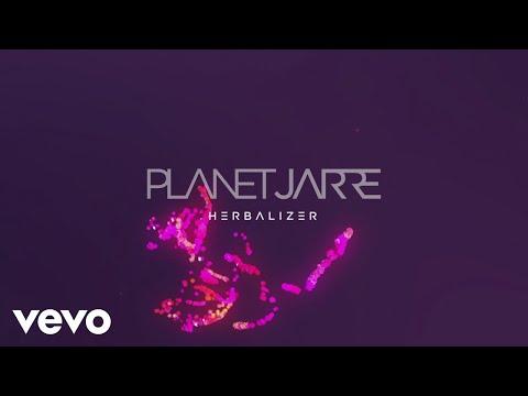 Смотреть клип Jean-Michel Jarre - Herbalizer